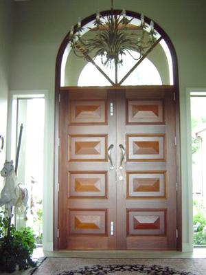 Wooden doors Hamilton Timber entrance doors Waikato Auckland
